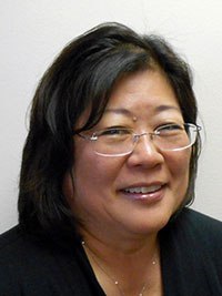 Laura A. Tanaka, CAC, Lead Certified